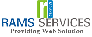 RAMS SERVICES logo